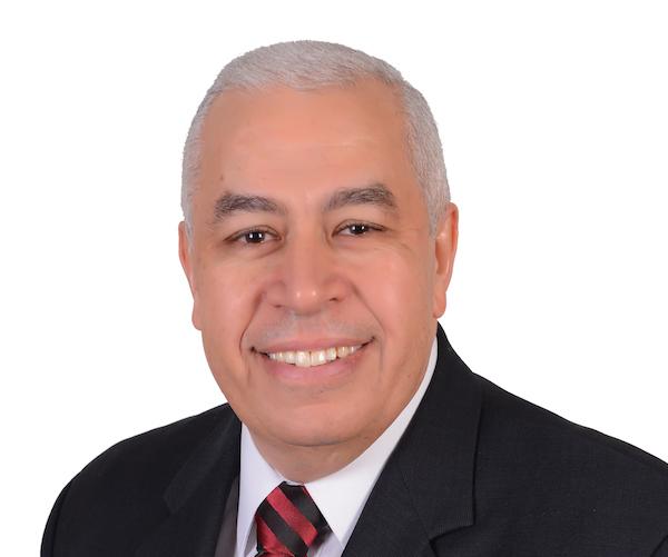 Adel A. Elhalwagy