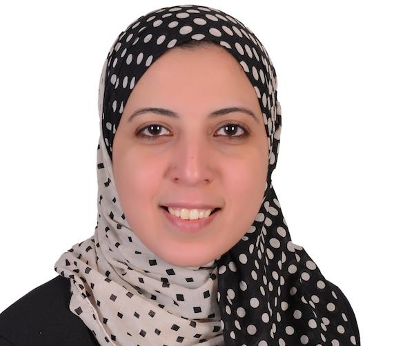 Fatma Shirazi
